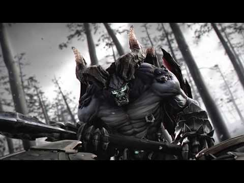 Darksiders 2 Official Agile Side of Death Trailer
