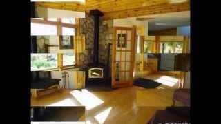 Waterfront 8097 Big Doctor Lake Rd., Siren Video Tour - Christina Widiker - Edina Realty