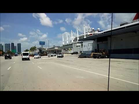 The Premier Parking Experience From Pickup To Drop-off At Port Of Miami