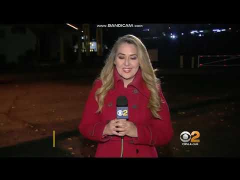 KCBS CBS 2 News At 11pm Sunday Open December 16, 2018