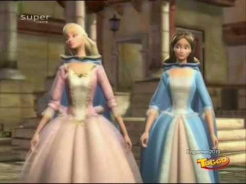 Barbie Die Prinzessin Und Das Dorfmädchen