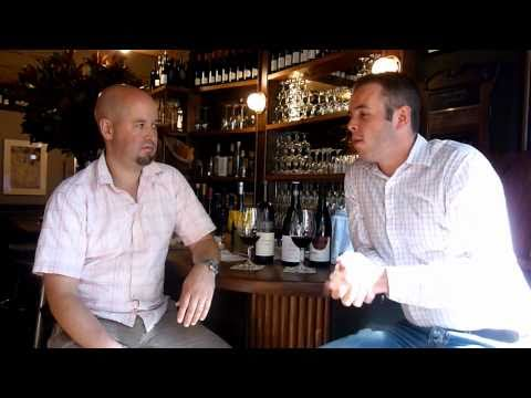 Interview with the famous wine director Leo Schneemann - Part1