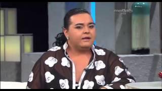El cantante español de flamenco y copla, Falete