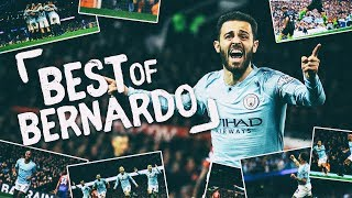 BERNARDO SILVA BEST OF 2018/19 | HIGHLIGHTS OF THE SEASON