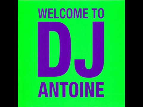 DJ Antoine Song to the Sea