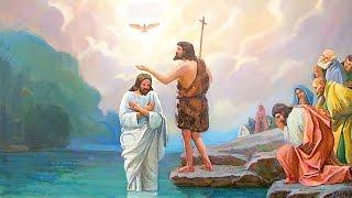 Песня Крещение Господне(Песня Анны Кедровой Крещение Господне в Проекте Христианам о Христе открывает новое видение на этот празд..., 2016-01-13T23:19:02.000Z)