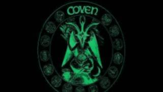 Coven - Lost without a trace