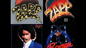 Zapp Amp Roger Dance Floor Youtube