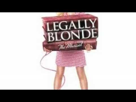 Legally Blonde Playlist 76