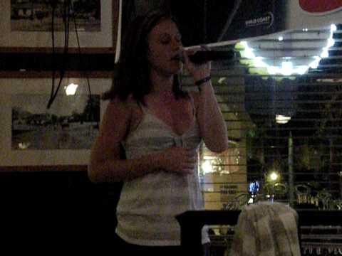 Kristen Karaoke Brogues