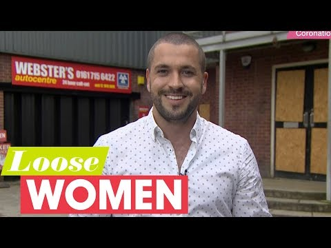 Shayne Ward Will Not Be Defeated by...