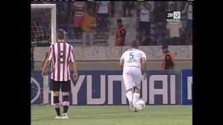 Raja vs Atletico Bilbao 3 - 1 (1-3 الرجاء - أتلتيك بيلباو)