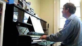 John sings 'Nursie Nursie'