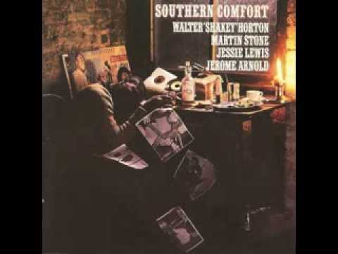 Southern Comfort - 1969 - Sugar Mama