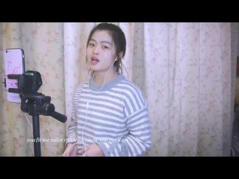 """Despacito""(Jane Chen Cover)Spanish/English/Mandarin"