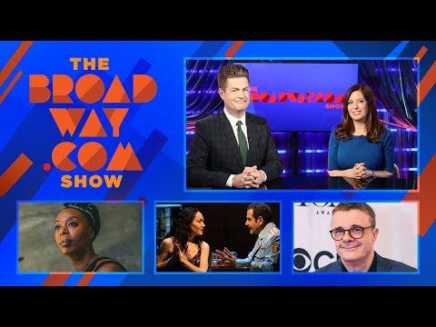 The Broadway.com Show - 6/6/18: Tony Awards Episode!