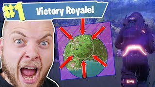 *NEW* GAME MODE 'BLITZ' - FORTNITE BATTLE ROYALE!!