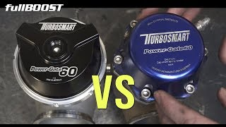 Everything you need to know about the Turbosmart Gen-V wastegate & BOV | Tech Tuesday | fullBOOST