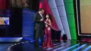 "BECKY GOMEZ 11 yrs old PERFORMS AS ""SELENA,Bidi Bidi Bam Bam..."