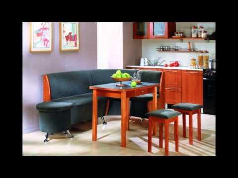 Кухонный уголок своими руками - шаг 7 - YouTube