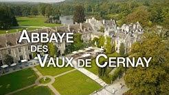 ABBAYE des VAUX de CERNAY | Château Hôtel Restaurant