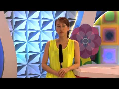 StarHub TV - Lady First Singapore Season 2 - Kelly's Fitness And Beauty Secrets