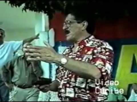 FESTIVAL LUIS ENRIQUE MARTINEZ - FUNDACION - MAGD