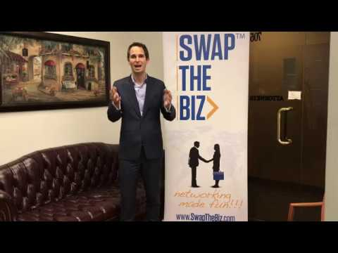 Swap The Biz - Take Your Business to the Next Level