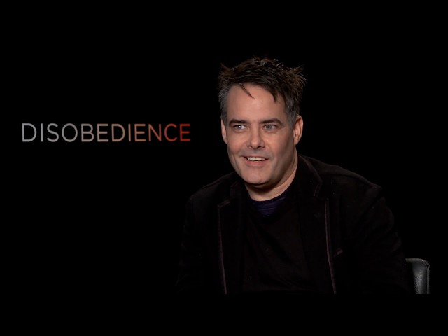 DISOBEDIENCE Intervista a Sebastián Lelio