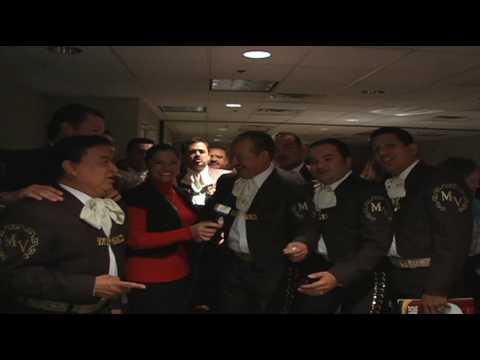 STV # 88 S_7 Week 8 Interview to Mariachi Vargas part II