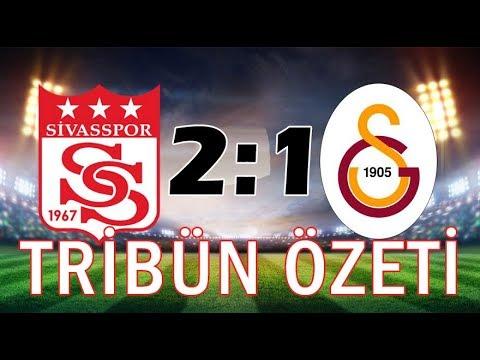 FanCam | Sivasspor 2:1 Galatasaray