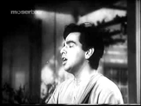 HUE HUM JINKE LIYE BARBAAD -COMPETE VIDEO -RAFI -LATA -SHAKEEL -NAUSHAD