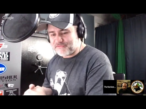 Shooting left of center Podcast (18MAY17)
