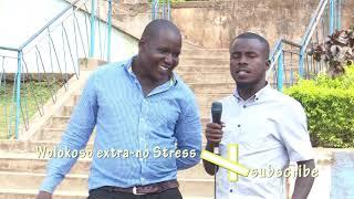 Bajjo Events vs Balam people power_ Will Bobi wine's government succeed MC IBRAH INTERVIEW