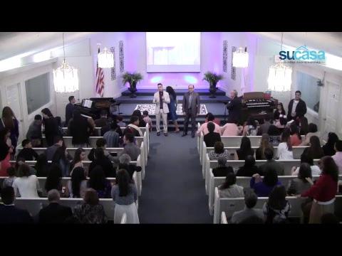 Culto De Adoración - 04-21-18 - Haciendo La Voluntad De Dios A Su Manera - Pr. Hector E. Ramal