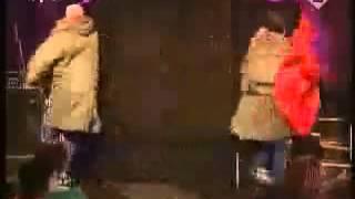 Comedy Magic - Men in Coats