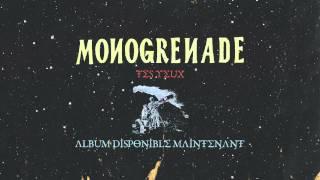 Monogrenade - Tes Yeux (audio)