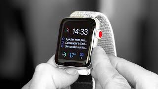 Test Apple Watch Series 3 : Une Semaine Après, Faut-il l'acheter ?