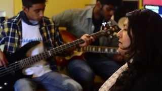 Tu Bin Bataaye - Rang De Basanti(Cover)|Swar Laya Music, Madan Pisharody ft. Raji Krishnan ft. Choir