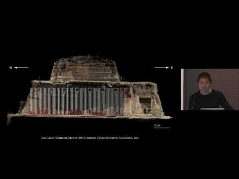 Analyzing Egyptian Pyramids in the Digital Age on YouTube