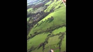 A trip to the Plassey near Wrexham