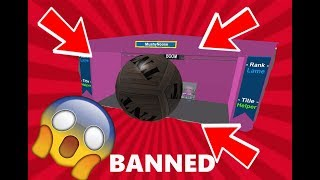 ROBLOX BYM 😱INSANE ADMIN TNT IN BUILD YOUR OWN MECH😱 (MUST WATCH) 480p 10FPS