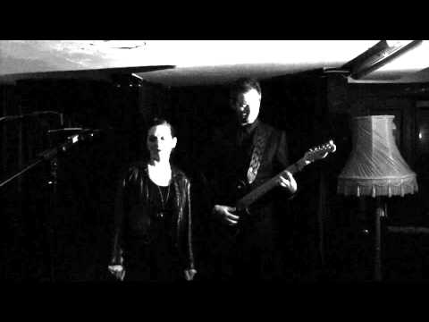 Stateless - 'I'm On Fire (feat. Shara Worden)' (Live)