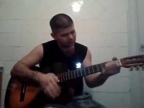 пацанская баллада под гитару