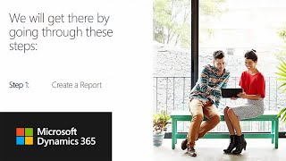 How do I add a report in an extension? | Dynamics 365 Business Central