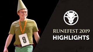 RuneFest 2019 Highlights - Old School RuneScape