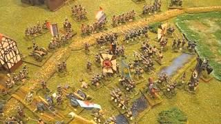Wartenburg 1813 Part I