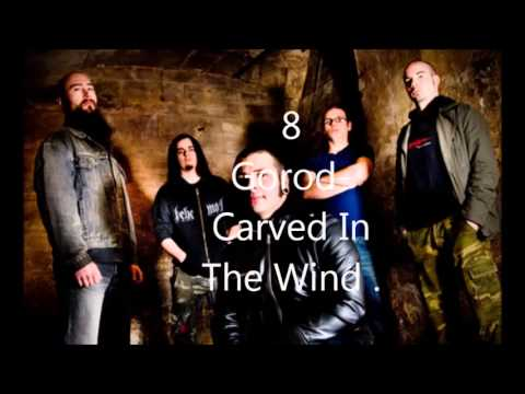 01-Best 15 Technical Progressive Death Metal Bands New Wave Pt 1