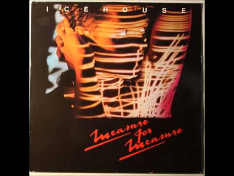 Icehouse - Spanish Gold.wmv