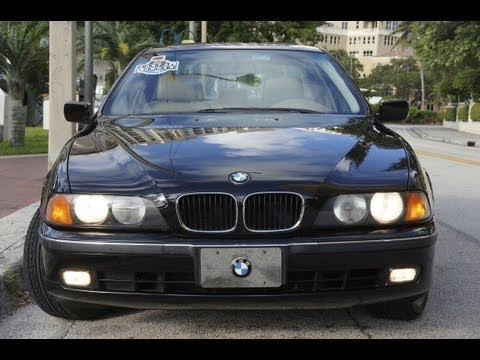 For sale 1998 BMW 528i with 91k miles. 5 speed manual transmission!! 1 Owner car